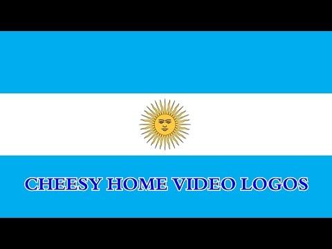 SnowflakesOmega's Top 30 Cheesiest Argentine Home Video Logos