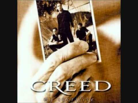 Creed - My Sacrifice (Acoustic)