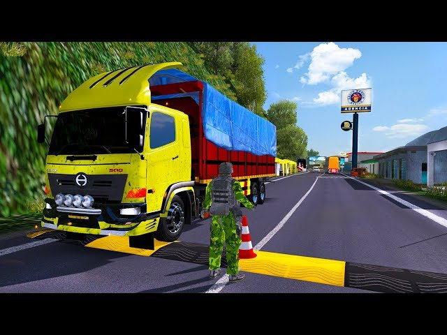 Mega camiones los gigantes de la carretera online dating