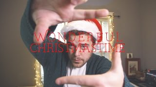Wonderful Christmastime - Paul McCartney (cover by Rusty Clanton)
