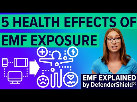 How EMF Protection Works: Best Ways to Protect Yourself
