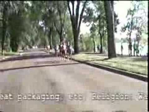 run for Oromia