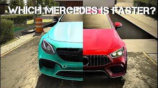 Car Parking Multiplayer | AMG …