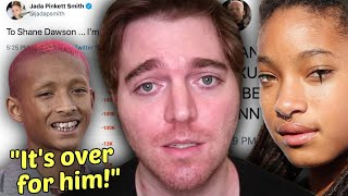 Shane Dawson Called Out By Jaden Smith.. This Is Bad