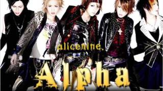 Watch Alice Nine Byakuya Ni Kuroneko video
