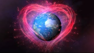 Gorgeous heart chakra music - Divine Love