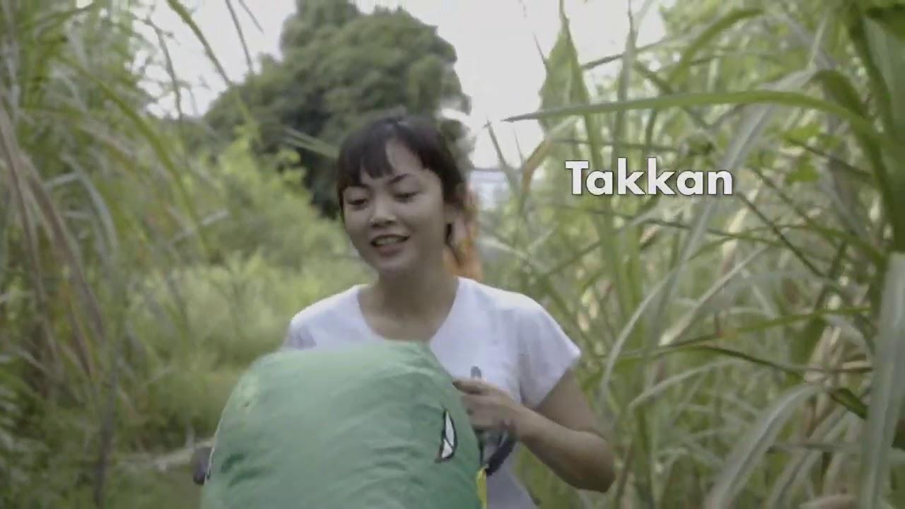 TAMI AULIA - HATIKU TERBUKA  ( OFFICIAL LYRIC VIDEO )