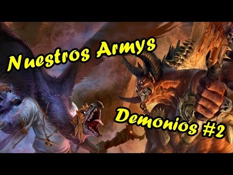 Mis Demonios II
