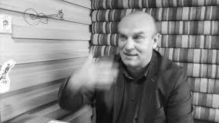 Юрий Матвеев - беседа с Дмитрием Тараном.
