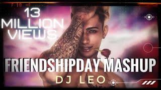 Friendship Day Mashup 2019 | DJ Leo | Danish Zehen | Danish Zehen Vlog