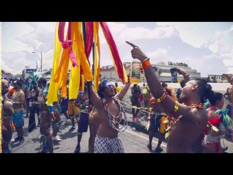 "Sekon Sta - ""Kings & Queens"" (Official HD Video) [ Soca 2017 ]"