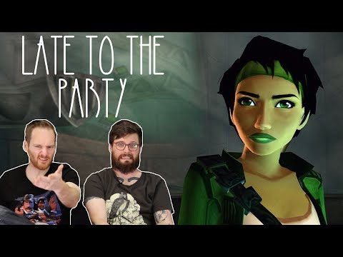 Let's Play Beyond Good And Evil - Late To The Party