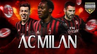 LUKAKU AL MILAN! | PROGETTO CARRIERA MILAN EP.1 | FIFA 16 [ITA]
