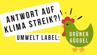 Buschtelefon Episode #5: Grüner Güggel