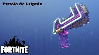 Missing Something / Krypton Gun Fortnite: Saving the World #185