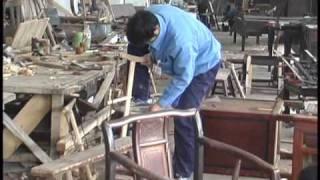 China Furniture Factories