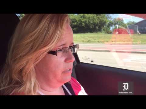 CPS Investigator Talks About Stresses Of Her Job