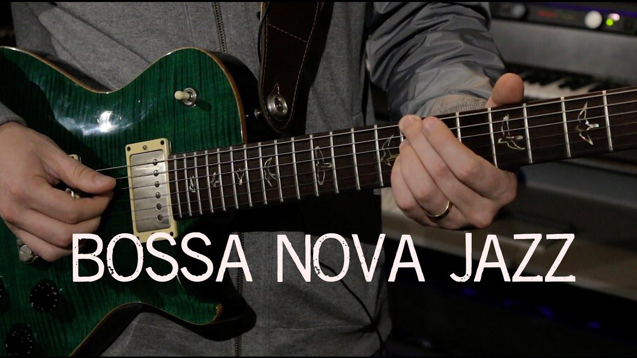 Jazz guitar chord finder