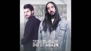 Baixar ALOK música nova April 19th '' #DoItAgain '' com STEVE AOKI