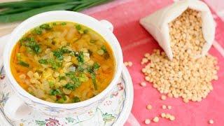 Гороховый суп Как варить гороховый суп