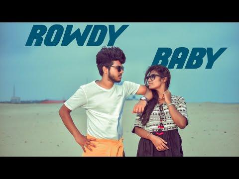 Maari 2 - Rowdy Baby (Dance Cover Video) | Dhanush | Yuvan Shankar Raja