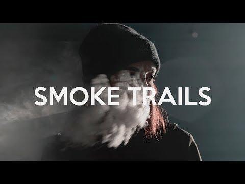 Smoke Trails - Chill Trap Saxophone Beat   Prod. Epistra