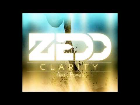 Zedd Feat Foxes - Clarity (Extended Acoustic Version)