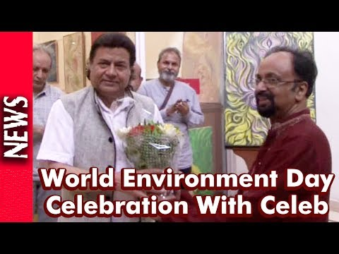 Latest Bollywood News - World Environment Day Celebration With Stars - Bollywood Gossip 2017