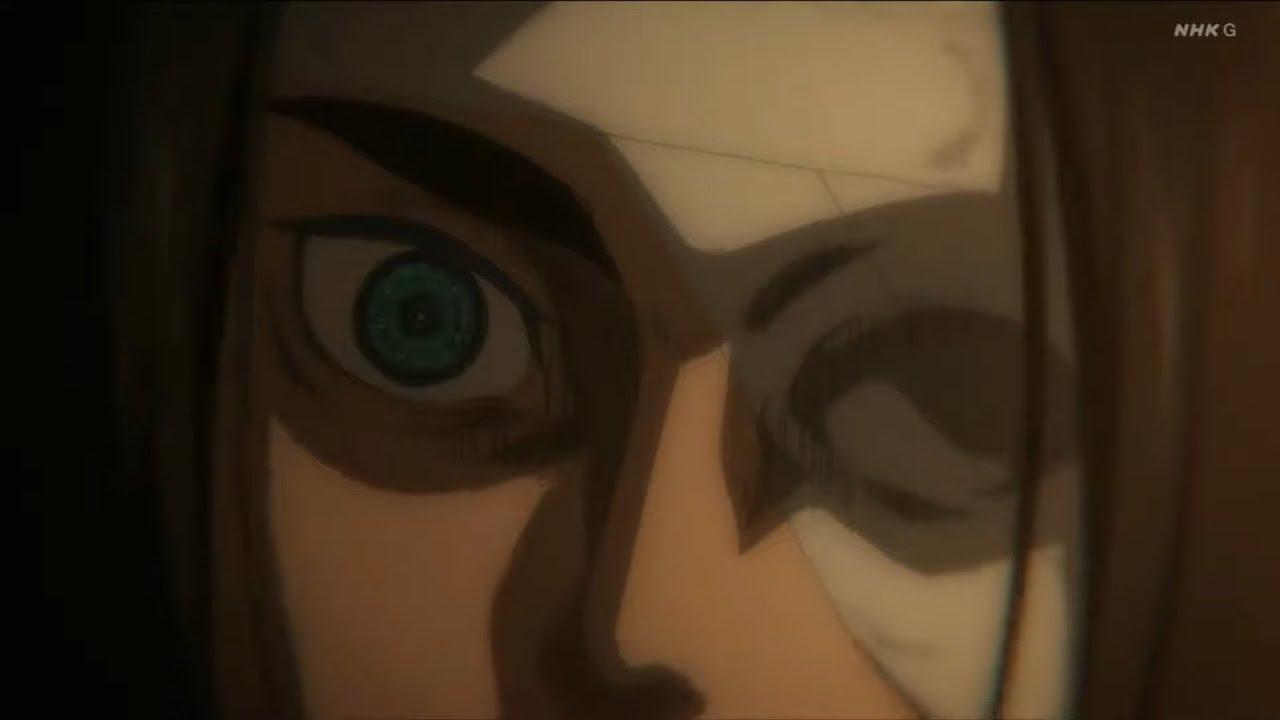 Attack On Titan Season 4 Episode 5 Eren Transforms Vogel Im Kafig Youseebiggirl Youtube attack on titan season 4 episode 5