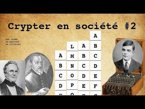 Briller en société CRYPTO #2