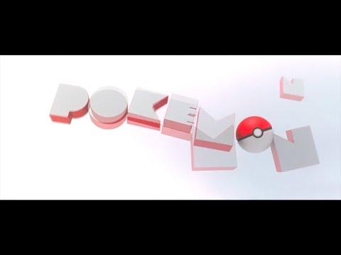FREE Pokemon Intro Template #75