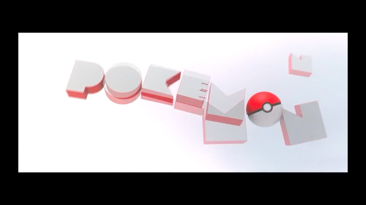 free pokemon intro template 75 youtube. Black Bedroom Furniture Sets. Home Design Ideas