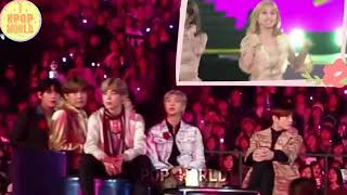 Download Mp3 Bts Reaction To Twice « Fancy » Mama 2019 Kpop Planet