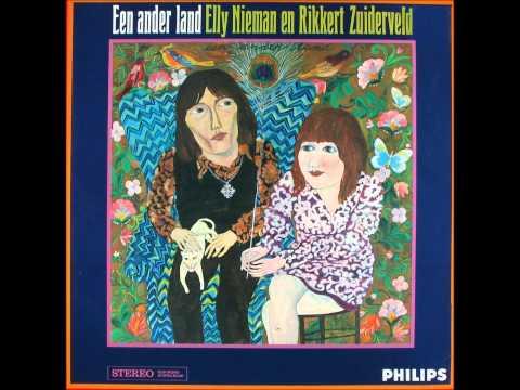Elly & Rikkert  Achter glas