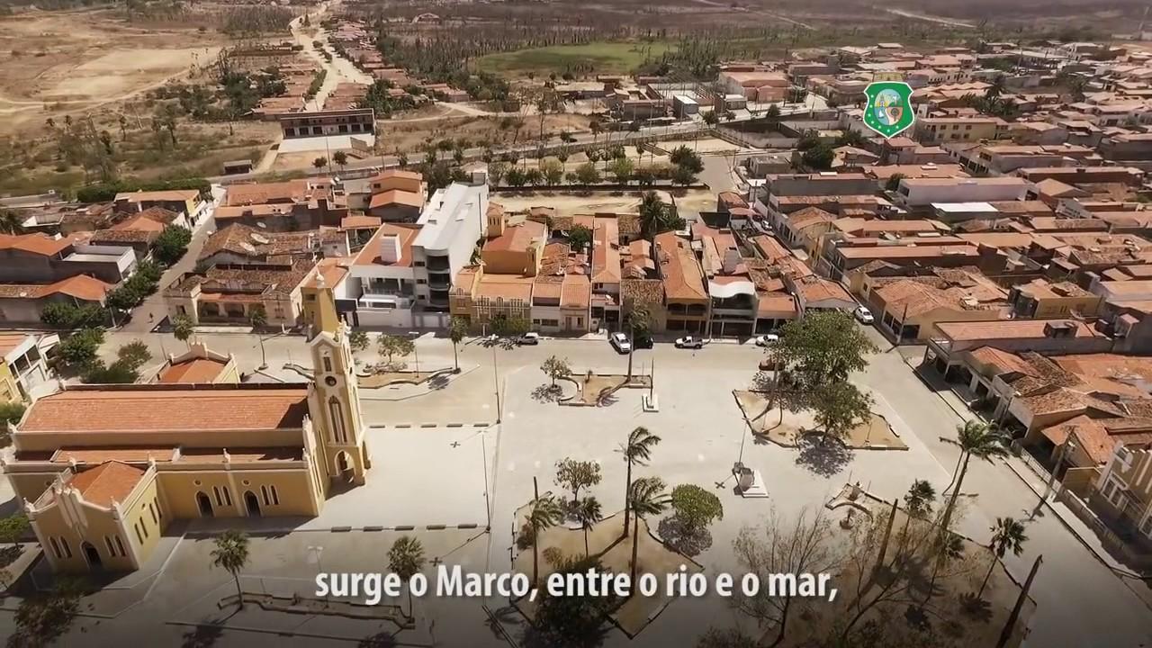 Marco Ceará fonte: i.ytimg.com
