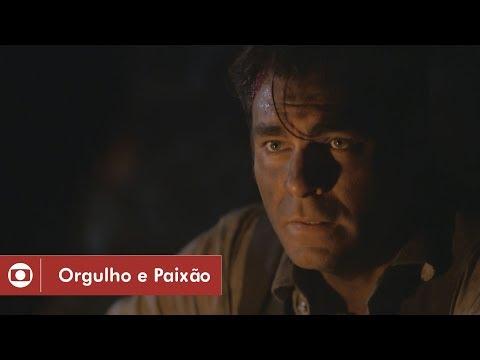 Orgulho e Paixão: capítulo 16 da novela, sexta, 6 de abril, na Globo