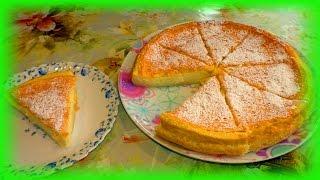 "Вкусняшки от Любашки; Пирожное ""Лентяйкино"""