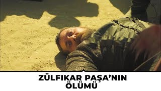 Muhteşem Yüzyıl Kösem 30.Bölüm | Zülfikar Paşa'nın ölümü!