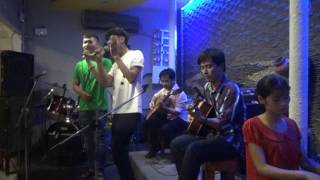 Đồng Xanh Thơ- Cafe Thánh Ca 07-05-2017