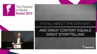 The Evolution of Marketing and Media - Salman Amin
