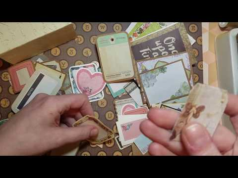 Easy DIY Embellishments & Ephemera with Sticky Notes, Paper Scraps, & More!