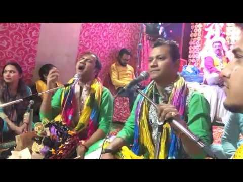 Sankirtan (Happy Lucky Ji Delhi Wale)