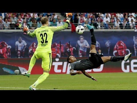 RB Leipzig vs FC Bayern Munich 4-5 ! Post-match Review