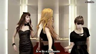 [MV] Miss A (미스에이) - Good-Bye Baby (Vostfr) (720p HD)