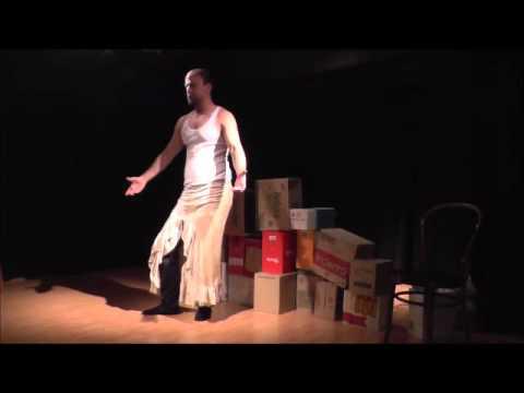 Mack The Knife - THAG Theater Fellbach