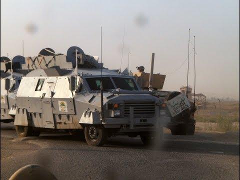 أخبار خاصة | تفتيش بحثا عن خلايا داعش النائمة في #الموصل  - نشر قبل 22 دقيقة