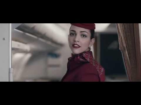 Alitalia Made of Italy