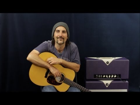 Jewel - Two Hearts Breaking - How To Play - Acoustic Guitar Lesson - EASY