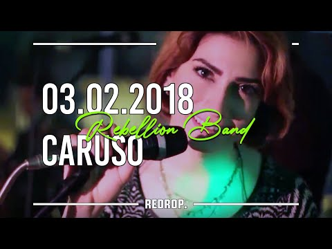 Rebellion Band - Lungomare Caruso Night 🔥