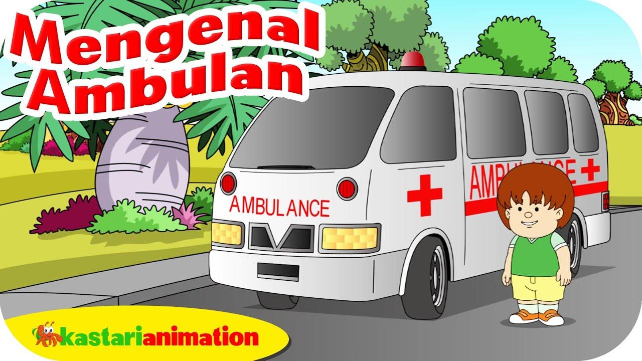 53+ Gambar Rumah Sakit Dan Ambulan HD Terbaik